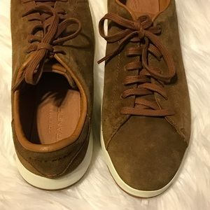 Nearly new Cole Haan Mens Grandpro sneakers